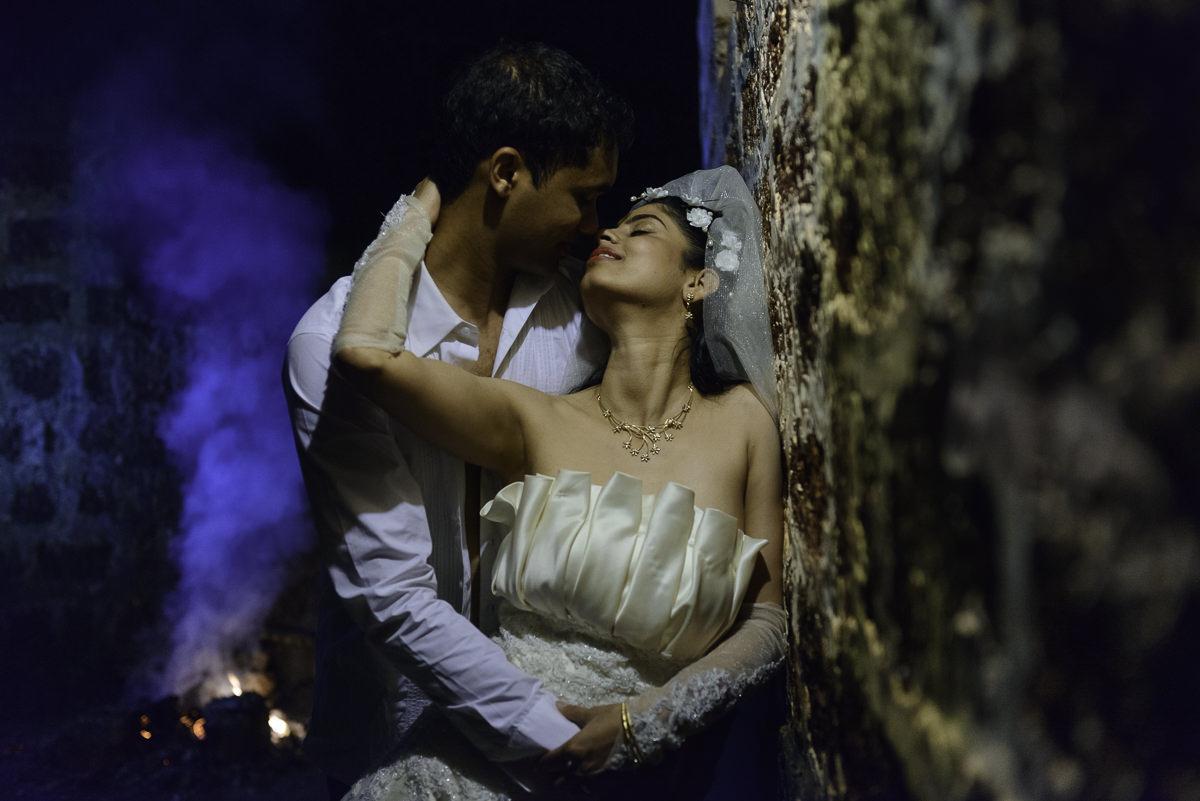 Photooneil Photography - goa wedding photographers romantic shoot