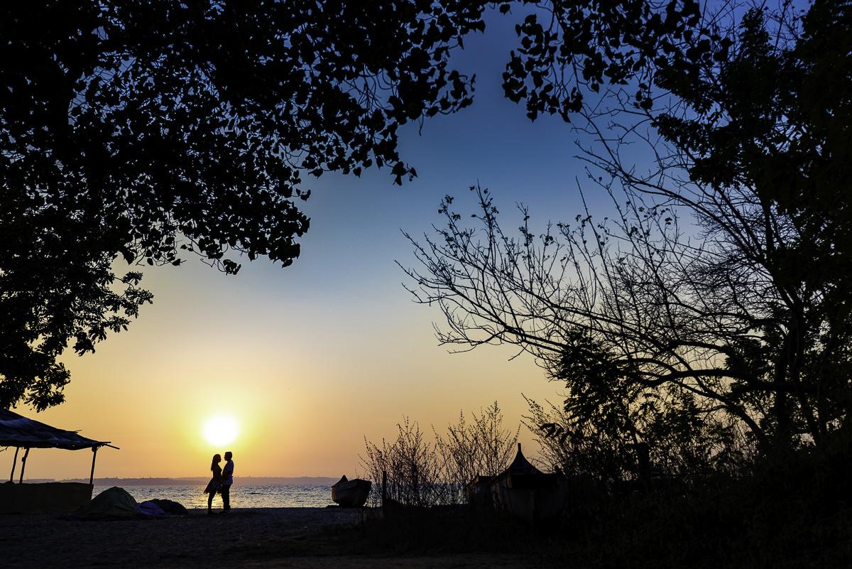 Photooneil Photography - beach wedding photographers siridao north goa